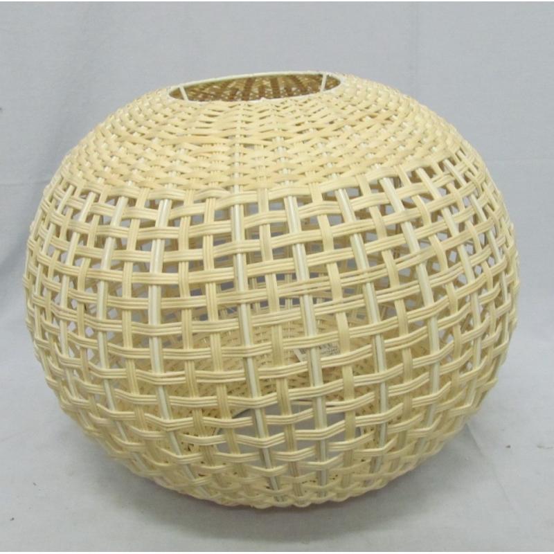 lampadario a palla : LAMPADARIO MIDOLLO PALLA - ARREDO GIUNCO