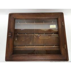 Porta Chiavi legno massiccio 15