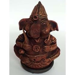 Brucia incensi a cono Ganesh
