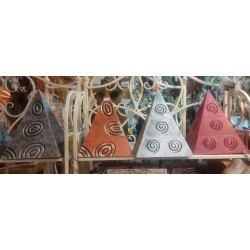 Piramide porta gioie