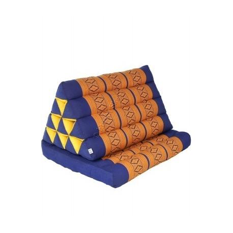 Materassino con cuscino triangolare