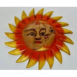 Sole in legno massiccio