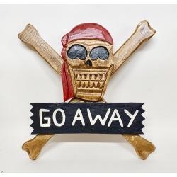 Pannello Pirata G