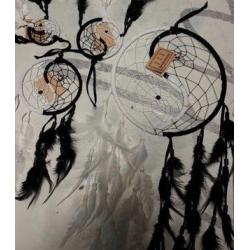 Cattura sogni Yin e Yang 1