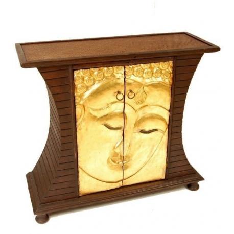 Mobile 2 Ante 2 Cassetti Buddha